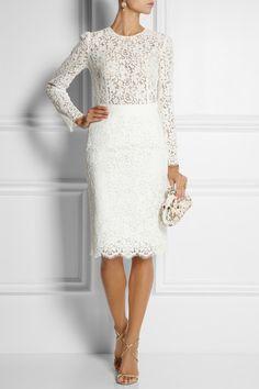 Dolce & Gabbana <3 it !