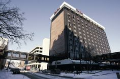 Developer plans to buy Sioux City hotel, plans $6.5 million in renovations