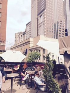 Rooftop Pittsburgh