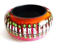 Decorative Bowls, Bangles, King, Jewelry, Home Decor, Bracelets, Jewlery, Decoration Home, Jewerly