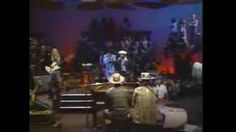 Johnny Winter & Muddy Waters Soundstage 1974, via YouTube.