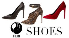 FERI Shoes visit www.globalwealthtrade.com/sharmagold to place your orders