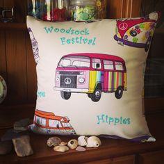 Camper van cushion x