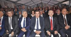 Kemal Kılıçdaroğlu İzmir'de konuştu