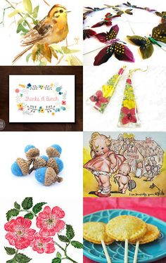 Sweet and Cheerful FMNDD Team by Loretta on Etsy--Pinned with TreasuryPin.com