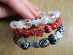 lovely wrap bracelet. Starting at $2 on Tophatter.com!