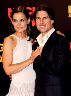 Did Tom Cruise Break Silence on Katie Holmes Divorce?