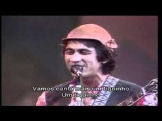 Luiz Gonzaga & Fagner - Respeita Januário - Riacho do Navio