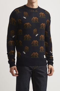 Cardigans for Men - Sweater, Cardigans, Hoody, Crew Neck, and More