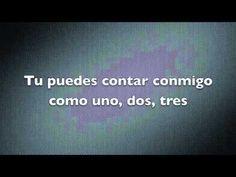 Video Bruno Mars - Count on Me (letra español) - YouTube