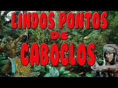 HOMENAGEM AOS CABOCLOS PONTOS CANTADOS DE UMBANDA - YouTube