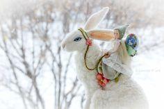 Briar & the Hare —