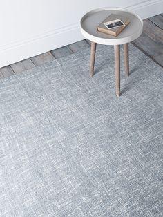 Sketch Twisted Yarn Rug - Grey  |  Cox & Cox