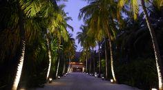 Landaa Giraavaru, The Maldives
