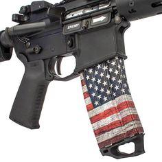 America Mag AR-15 - http://www.tacticalcreek.com/rifle/america-mag-ar-15/