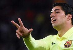 Tips Menang Judi Bola - Barcelona Vs PSG, Luis Suarez: Laga Belum Berakhir - Luis Suarez mengingatkan Barcelona untuk tak kehilangan...