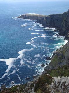 Fogher Cliffs, Ireland