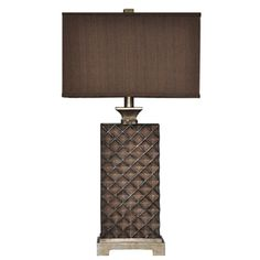 Brookford Table Lamp Crestview Collection Shaded Table Lamps Lamps