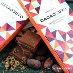 Cocoa Runners | 15 Subscription Boxes That Will Help You Eat Better