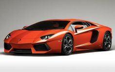 Aventador LP 700-4 Coupe