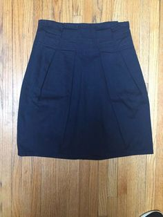0d14f9c9f4 Marc By Marc Jacobs denim skirt  fashion  clothing  shoes  accessories   womensclothing