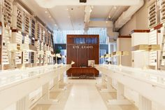 Warby Parker Opens Retail Store In NYC, With Boston Up Next, Beats Google & Amazon To The Offline Punch | TechCrunch