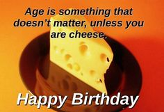 50 Best Funny Birthday Quotes 4