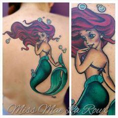 35 tatouages disney 35 tatouages disney princesses la petite sirene