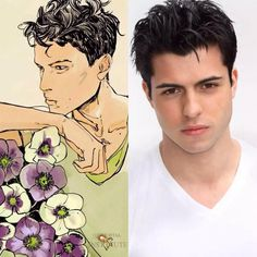 HONESTLY  The perfect Raphael Santiago. #Shadowhunters @DavidLCastro_