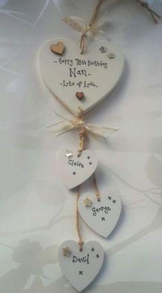 Mum mam #mummy nana #grandma #birthday present gift 30th 40th 50th 60th 70th 80t, View more on the LINK: http://www.zeppy.io/product/gb/2/321315842434/
