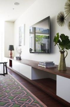 Love this cabinetry. Randwick House by Stacey Kouros Design.