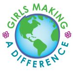 Girls making a difference
