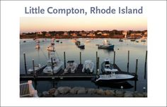 Little Compton, Rhode Island, Place Photo Poster Collection #130