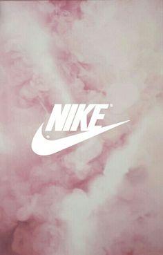 Nike Cloudy Wallpaper