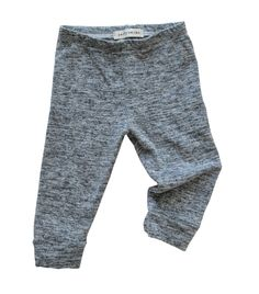 Skinny Leggings I Heather Gray