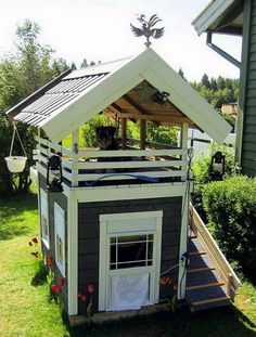 15 originales y creativas casas para perro, te van a encantar!