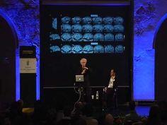 Giacomo Rizzolatti, Neuroni specchio ed empatia, 22 settembre 2012. Pres...