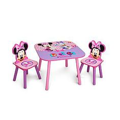 Shop a great selection of Delta Children Kids Table Chair Set Chairs Included), Disney Minnie Mouse. Find new offer and Similar products for Delta Children Kids Table Chair Set Chairs Included), Disney Minnie Mouse. Kids Table Chair Set, Wooden Table And Chairs, Kid Table, Baby Design, Minnie Mouse Table, Delta Children, Kids Furniture, Disney Furniture, Playroom