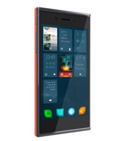 Jolla released first Sailfish-based Smartphone