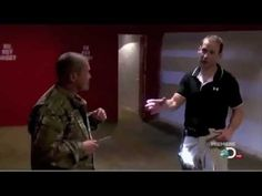 Systema on the Discovery Channel - Biomechanics of Hand-to-Hand Combat -...