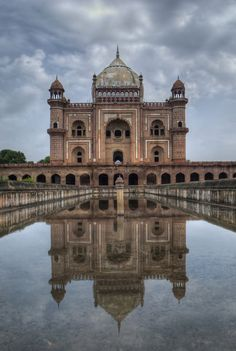 Safdarjung Tomb, New Delhi, Delhi, India - Wish to stay cozy and prefer luxury accommodation option at affordable price Book your Rooms Now!