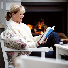 What's your favourite foodie novel? Annabel Langbein