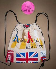 """The Beatles """"London Calling"""" Bag"""