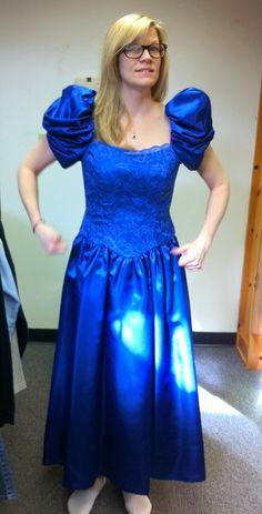 Ugly blue bridesmaid dresses images for Ugly wedding dresses for sale
