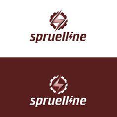 Logo for Spruelline Company by Behria Tech