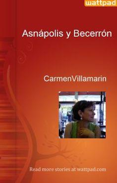 Asnápolis y Becerrón - CarmenVillamarin