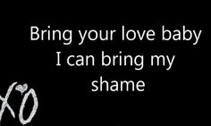 The Weeknd – Wicked Games (LYRICS)