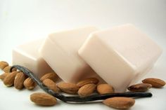 Vanilla Almond Soap Handmade Soap Natural Soap by karenssoaps