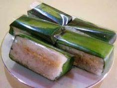 Kuliner & Jajanan Pasar: Cara Membuat Lemper Ayam Indonesian Desserts, Indonesian Cuisine, Cooking Classes, Street Food, Pickles, Asparagus, Cucumber, Cake Recipes, Food And Drink