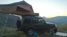 Campfan.pl Namioty Dachowe